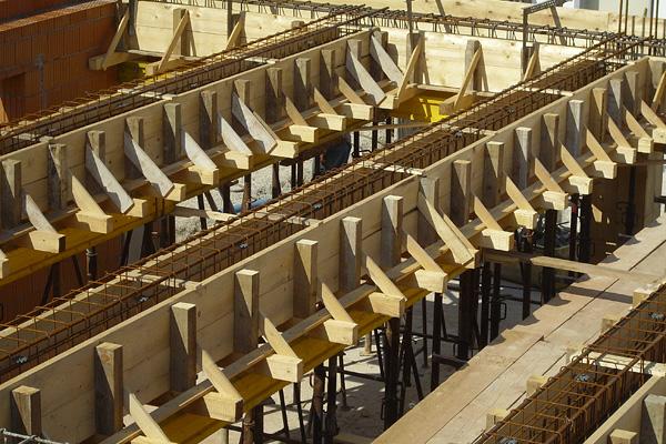 Tischler Bau Beton Und Maurerarbeiten